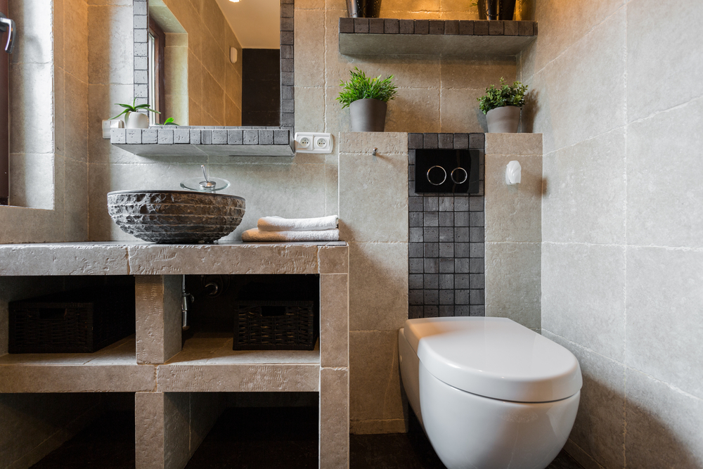 Como renovar os banheiros de sua casa sem grandes reformas for Renovar casa