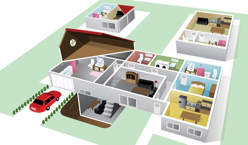 dividir-apartamento-para-alugar